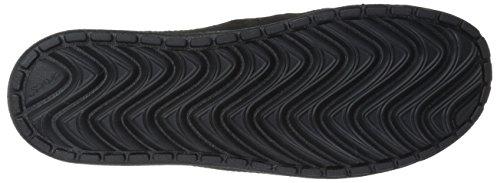 Nero black Cruz Santa Uomo Slip Playa 060 Mocassini on black Crocs fPwgOq