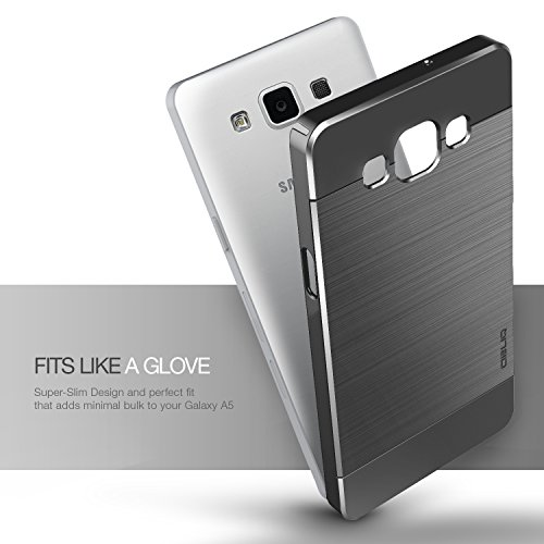 competitive price 57321 70dfb Galaxy A5 Case, OBLIQ [Slim Meta][Titanium Space Gray] – - Import It All