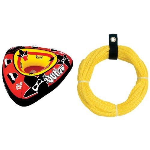 Sportsstuff Outlaw Rope Bundle by