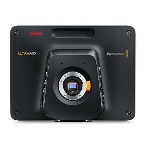 Blackmagic Design Studio Camera 4K 2 for sale  Delivered anywhere in USA