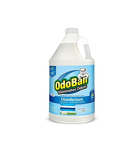 odor eliminator disinfectant concentrate