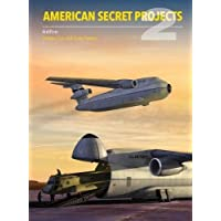 American Secret Projects Vol 2: Airlifters