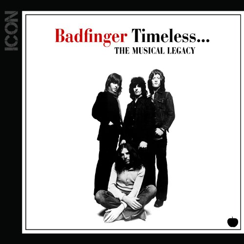 CD : Badfinger - Icon - Timeless: The Musical Legacy (Icon Title)
