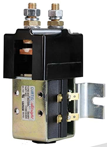 Club Car Golf Carts 36V Heavy Duty 200 amp Continuous 800 Amp Peak Solenoid Coil (36v Coil)