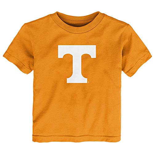 Future Tailgater Tennessee Volunteers LOGO Infant/Toddler T-Shirt (12 months)