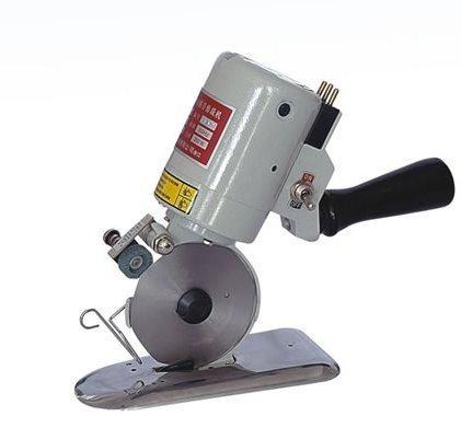 cgoldenwall dyj-2 eléctrico Octagon textil para máquina de cortar eléctrica  portátil gamuza tijeras circulares c84d3f3fd37a