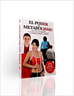Libro El Poder Del Metabolismo Pdf