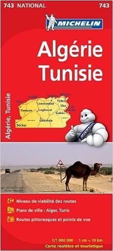 Ebook pour dot net téléchargement gratuit Carte NATIONAL Algrie, Tunisie PDF CHM