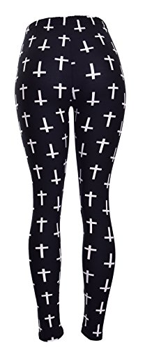 VIV Collection Best Selling Printed Brushed Leggings Regular Size (XS – L) Listing 1 41IzTuOXkEL