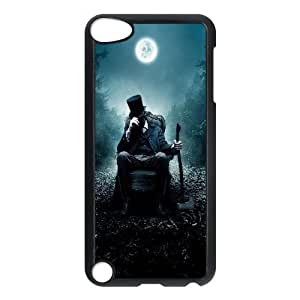 Abraham Lincoln Vampire Hunter Movie iPod TouchCase Black Phone Accessories JS903091