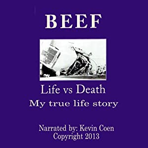 Life vs Death Audiobook
