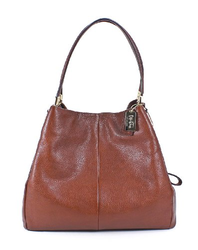 Coach Madison Sm Lthr Phoebe 26224-licht