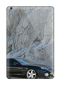 Premium Ipad Mini/mini 2 Case - Protective Skin - High Quality For 2005 Wald Aston Martin Db7