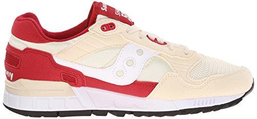 Sneaker Saucony Shadow 5000 Beige Beige