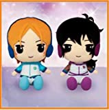 Flue KING OF PRISM by PrettyRhythm BIG stuffed toy - Hayami Hiro KamiHama Koji - All set of 2