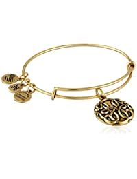 Alex ANI Path Life III Expandable Rafaelian Bangle Bracelet