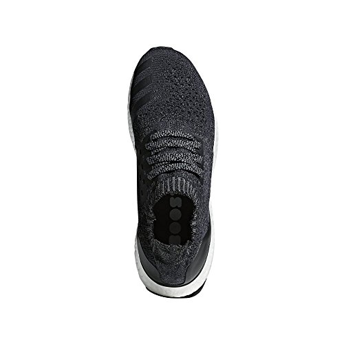 Chaussures Adidas Course Pour Femmes Ultra Boost Gris Uncaged