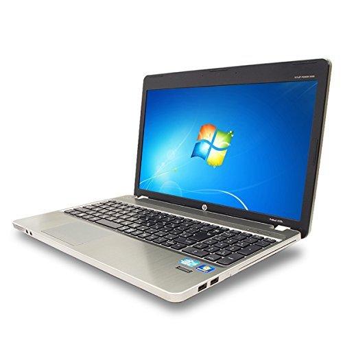ノートパソコンhp ProBook 4530s ■ 第2世代Core i5 4GB/320GB/Wi-Fi/WEBカメラ/bluetooth/USB3.0/DVDが焼けるスーパーマルチ/Windows7 WPS Office 付き B0768V5Q3D, オオミヤチョウ e366fcf3