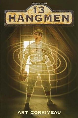 book cover of 13 Hangmen