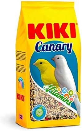Kiki - Mixtura Con Alpiste Canarios 5 Kilogramo