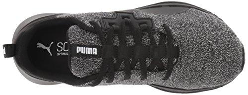 Pictures of PUMA Unisex Tishatsu Runner Knit Kids Sneaker 19157101 2
