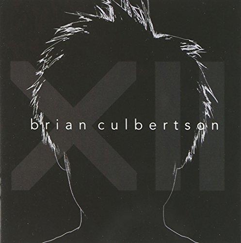 CD : Brian Culbertson - Xii