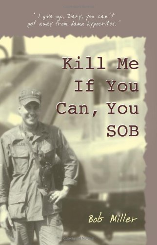 Kill Me If You Can, You SOB