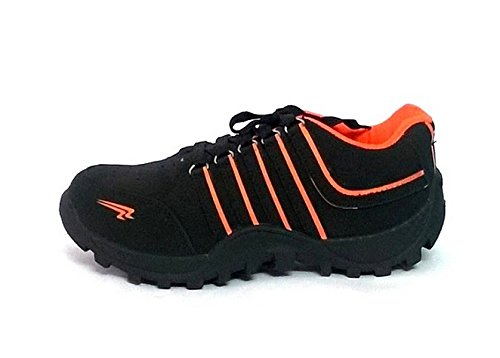 SSS-08_Size8 Steel Toe Safety Shoes