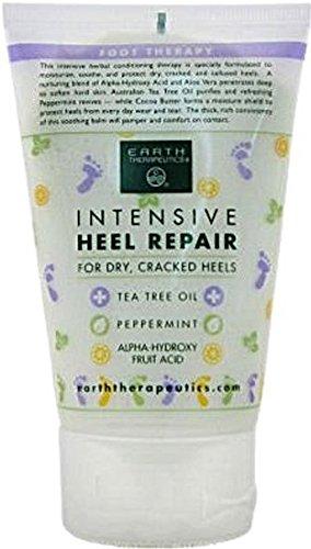 Earth Therapeutics Intensive Heel Repair -- 4 (Earth Therapeutics Heel)