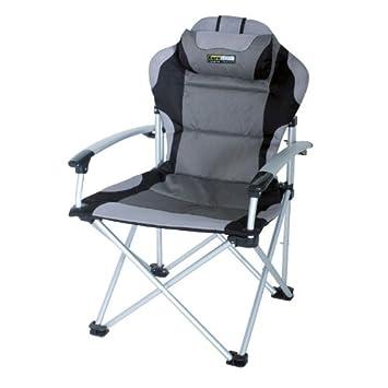 Euro Trail de camping plegable silla de camping plegable ...