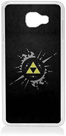 Coque Protection Geek Zelda pour Samsung Galaxy J5 2017