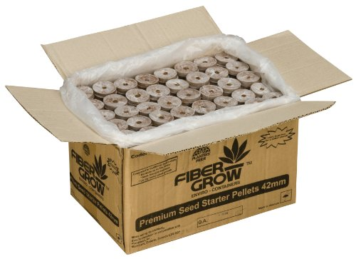 Planters CRP0420 1000 Count Premium Starter