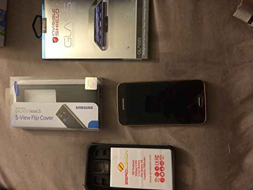hite 16GB (Sprint) No contract Cell Phone ()