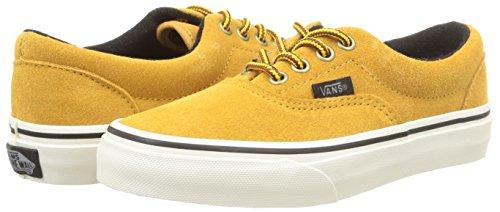 Vans K Era Suede, Sneakers, Infantile, Marrone (Suede/Honey/Marshmallow), 33