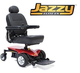 Amazon Com Pride Mobility Jelitees P Jazzy Elite Es