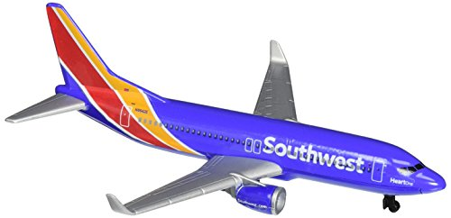 Daron Southwest Single Plane (Southwest Airlines Model Plane compare prices)