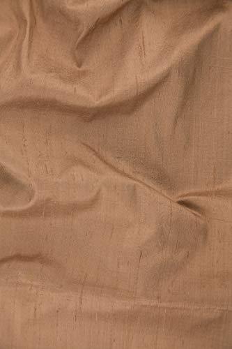 Dry Clay Silk Shantung 54