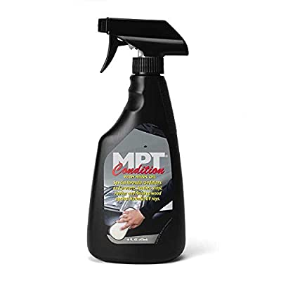 MPT MPT-157 Condition with Mink Oil - 16 fl. oz.: Automotive