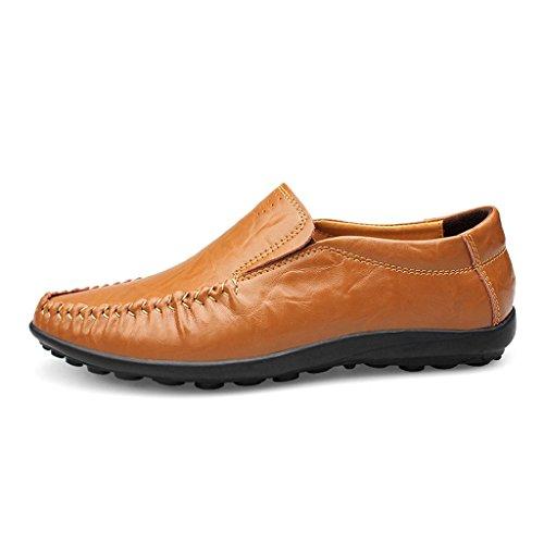 Chaussures pour Hommes Chaussures De Travail Chaussures De Conduite Chaussures ExtéRieures F Jw4rJ8R