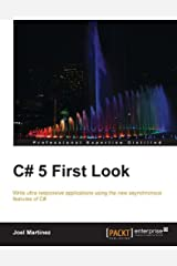 C# 5 First Look Kindle Edition