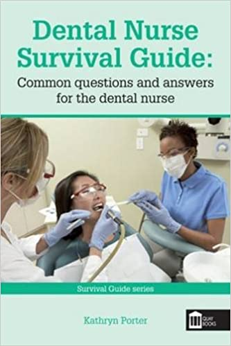question and answer book for dental nurses
