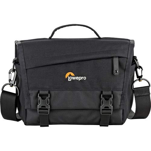 m-Trekker SH150 Shoulder Bag (Black Cordura) [並行輸入品] B07MMJRML4