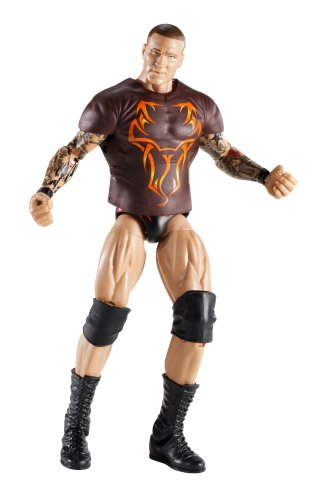 [WWE Elite Collector Randy Orton Figure Series 12] (Randy Orton Costume)