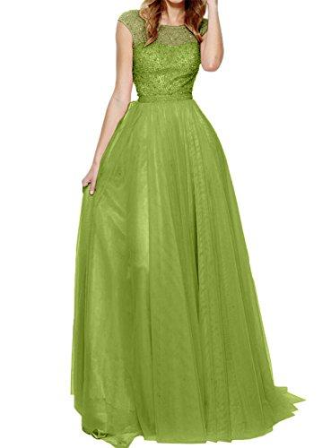 Charmant Prinzess Rock Perlen Olive linie Pailletten A Kleider Rosa Pailletten Jugendweihe Damen Abendkleider Promkleider Gruen zq7rFz