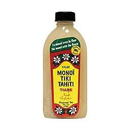 Monoi Tiki Tahiti Tiare 2 oz.