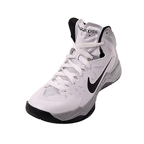 Nike Hyper Quickness Women's Basketball Shoe 70%OFF