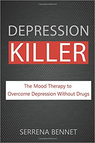how to get over depression without therapy