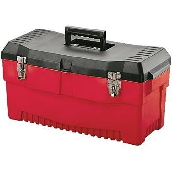 stack on pr 23 23 inch professional multi purpose plastic tool box