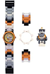 LEGO 9003875 Star War Commander Cody Kids' Watch