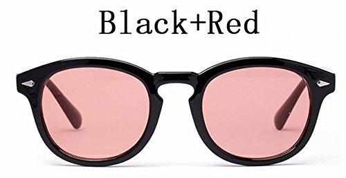 Mujer Uv400 Solgafas Candy De Mujer De Color Gafas Limotai De Sol C2 C6 Gafas Sol YFBw7xnP